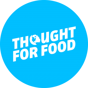 Thought for Food Logo